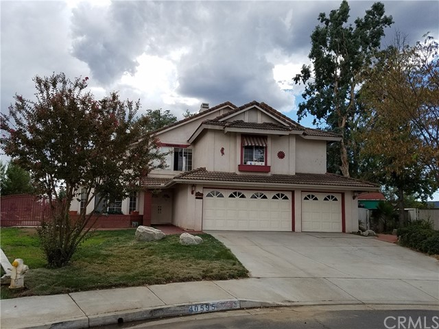 Property for sale at 40595 Eyota Court, Murrieta,  CA 92562