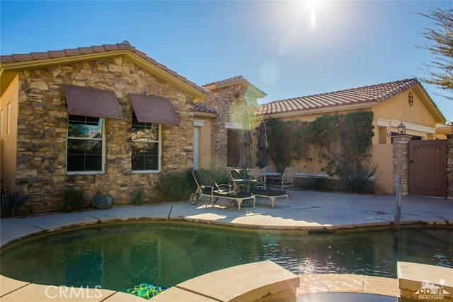41956 Via Garibaldi, Palm Desert, CA, 92260