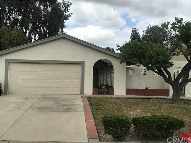2423 Brenda Street, West Covina, CA, 91792