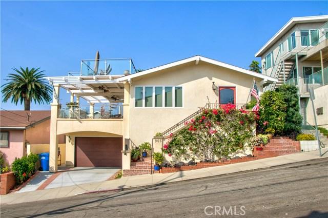 Photo of 905 14th Street, Hermosa Beach, CA 90254