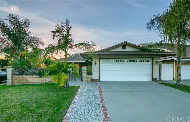 Single Family Home for Sale at 7461 Susan St La Palma, California 90623 United States