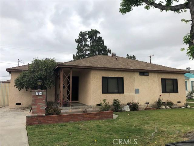 Photo of 7514 Boer Avenue, Whittier, CA 90606