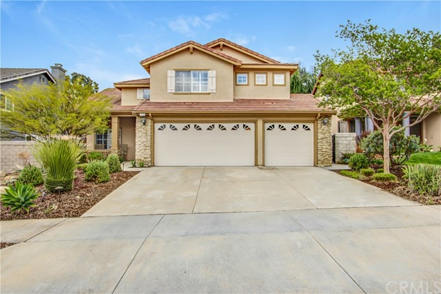 3135 Ranier Street, Corona, CA 92881