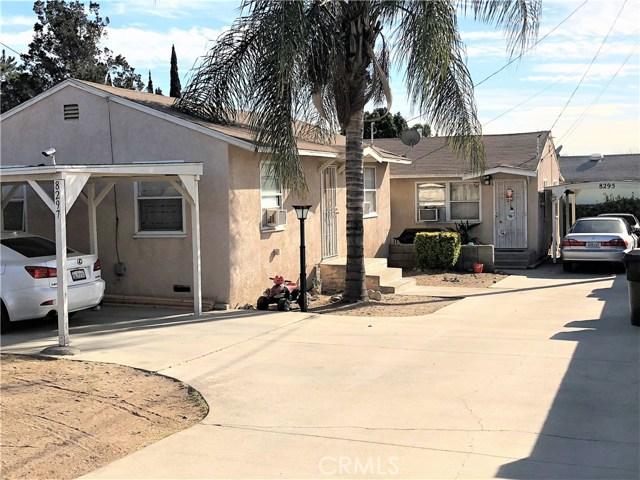 8295 9th Street, Rancho Cucamonga, CA 91730