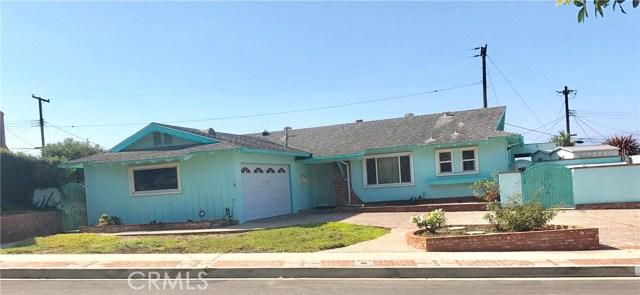 1779 Vallecito Drive San Pedro, CA 90732 - MLS #: SB17207617