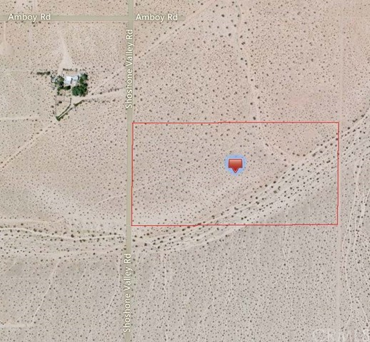 61215114 Shoshone Valley Road 29 Palms, CA 92277 - MLS #: SW17185965