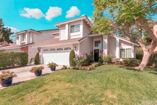 Real Estate for Sale, ListingId: 33921736, Rancho Santa Margarita,CA92688
