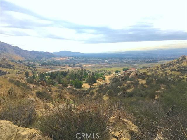 0 Stone Mountain Road, Moreno Valley, CA 92557
