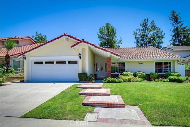 28152 Palmada, Mission Viejo, CA 92692