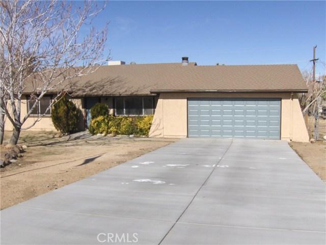 56510 Bonanza Drive Yucca Valley CA 92284