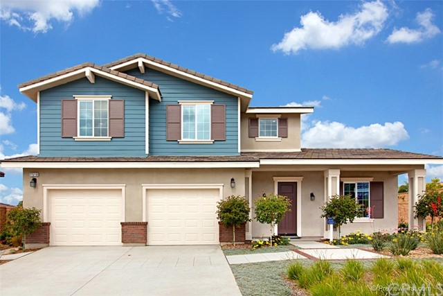 , CA  is listed for sale as MLS Listing IV18125112