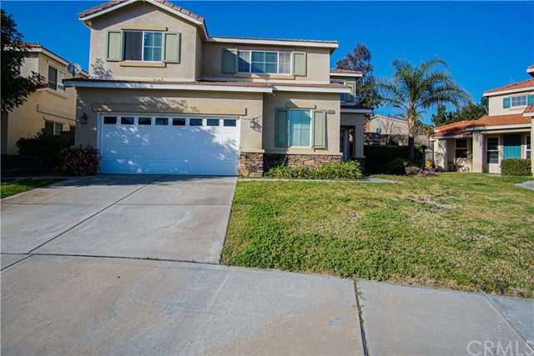 Photo of 15472 Arlington Avenue, Fontana, CA 92336