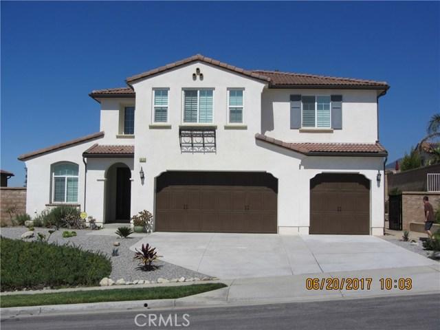 5038 Arctic Place, Rancho Cucamonga, CA 91739