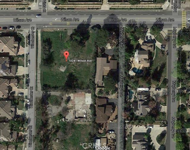 10241 Wilson Avenue, Rancho Cucamonga, CA 91737