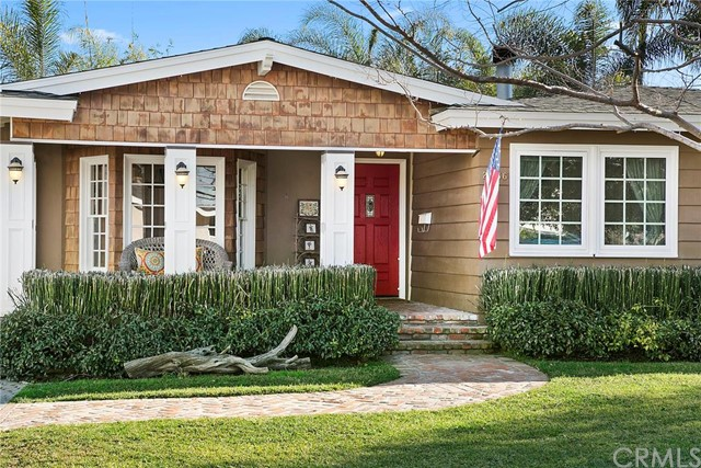Single Family Home for Sale at 2156 Rural St Costa Mesa, California 92627 United States