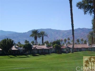 Photo of home for sale at 433 Sierra Madre, Palm Desert CA