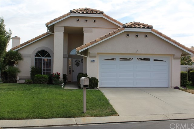 1458 Peach Tree Avenue Banning, CA 92220 is listed for sale as MLS Listing EV16702944