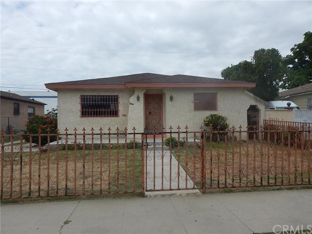 1501 N Rose Avenue Compton, CA 90221 is listed for sale as MLS Listing PW16112249