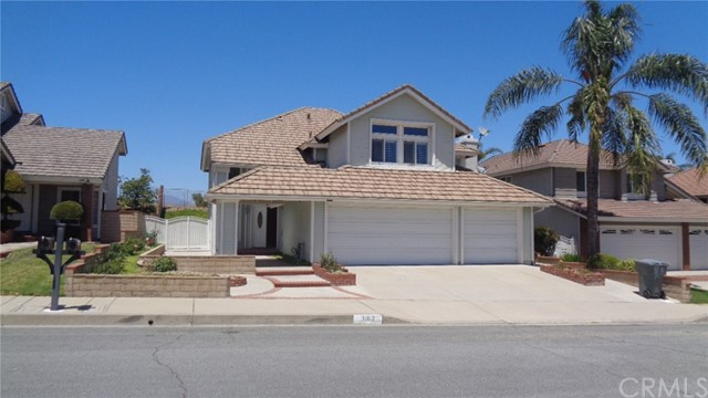 3182   Forest Meadow Drive , CHINO HILLS