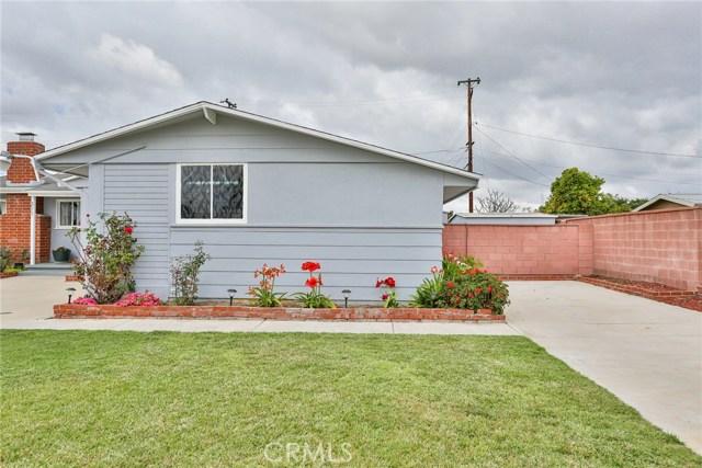 311 S Benwood Dr, Anaheim, CA 92804 Photo 1