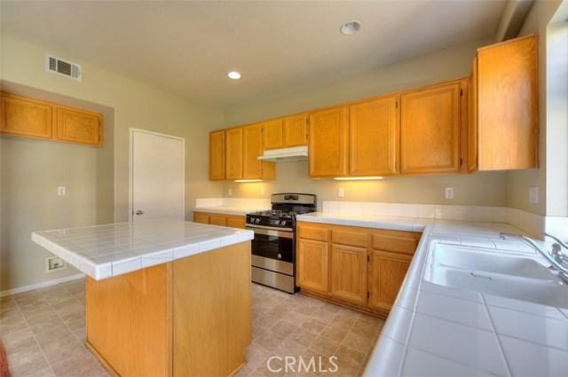1216 N Harvest Walk Drive La Puente, CA 91744 - MLS #: CV17162220