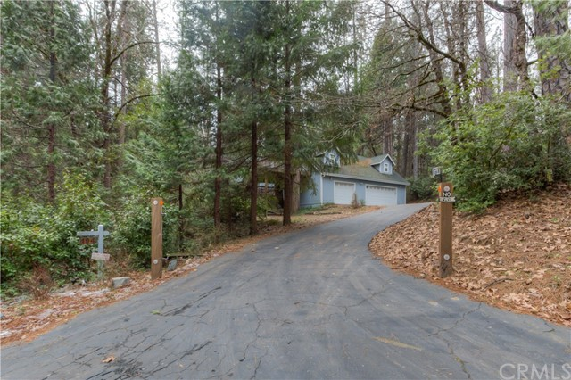 Single Family Home for Sale at 194 Sand Creek Drive Berry Creek, California 95916 United States