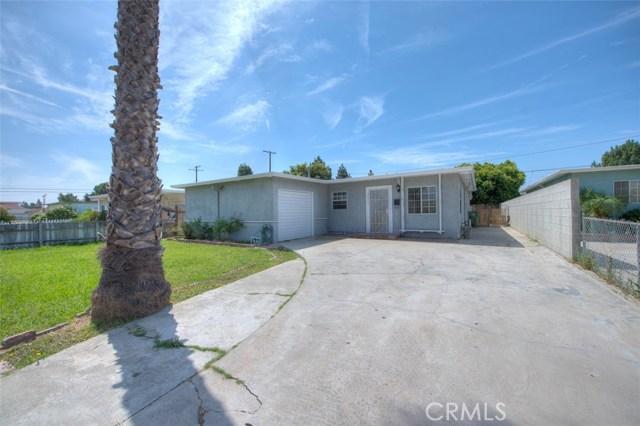 3614 W 144th Place  Hawthorne CA 90250