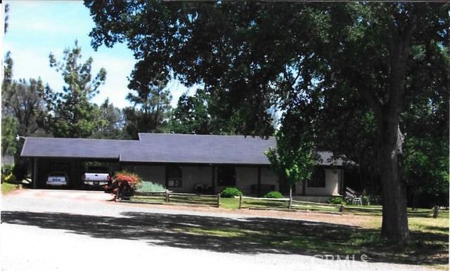22360 Renelli Road, Red Bluff, CA 96080