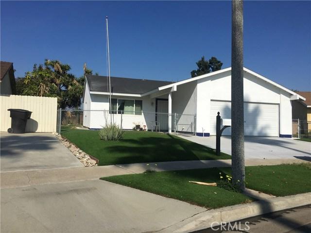 4165 Fauna Avenue, Anaheim, CA, 92807