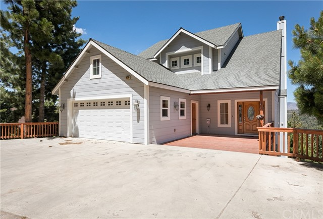 28258 Arbon Lane, Lake Arrowhead, CA 92352