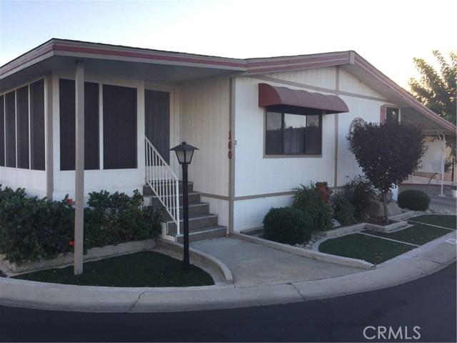 575 Lyon Avenue 160, Hemet, CA, 92543