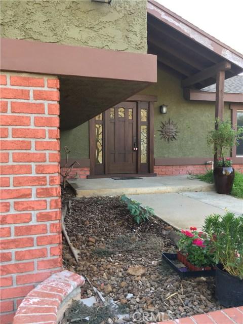 16109 Albarian Way, Riverside, CA, 92504