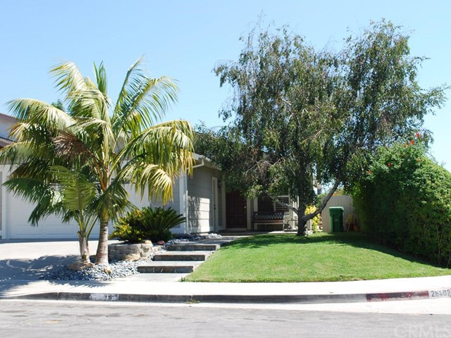Single Family Home for Rent at 28402 Zurita St Mission Viejo, California 92692 United States