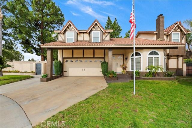 11314 Mount Johnson Court Rancho Cucamonga CA 91737