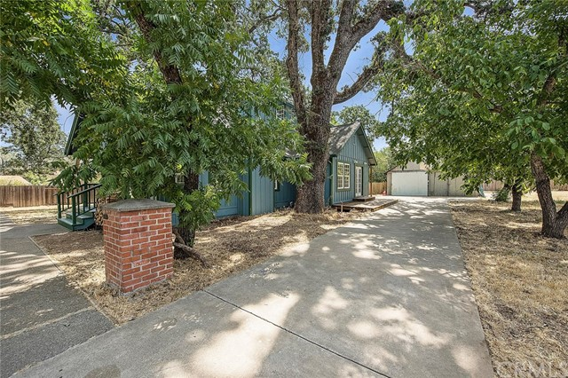 21270 Santa Clara Road Middletown, CA 95461 - MLS #: LC18175489