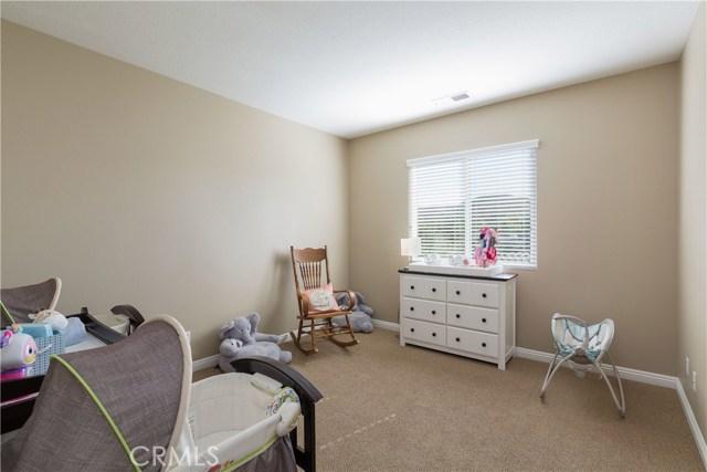 16918 Gnatcatcher Court Riverside, CA 92503 - MLS #: IG17271792