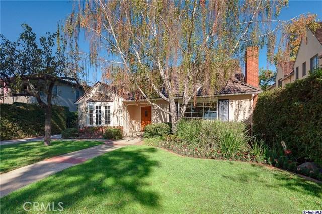 Single Family Home for Sale at 2715 Carlaris Road San Marino, California 91108 United States