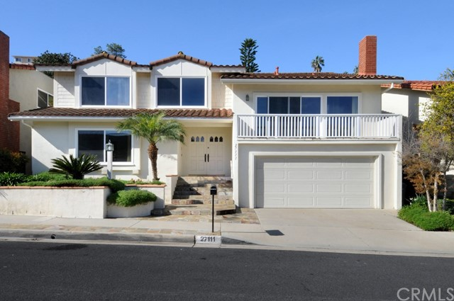 27111 Diamondhead Lane, Rancho Palos Verdes CA 90275