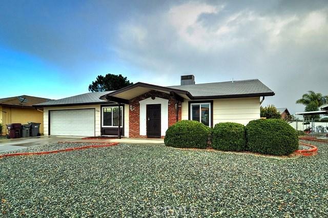 27680 Sandtrap Drive Sun City, CA 92586 - MLS #: OC18047517