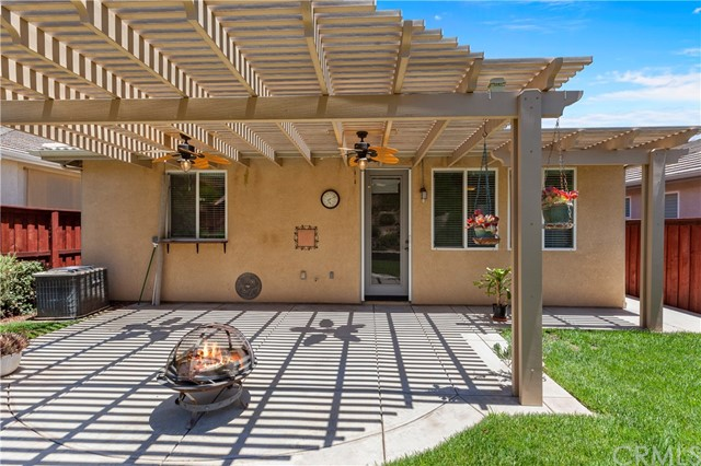 171 Lehman Way Hemet, CA 92545 - MLS #: SW18152469