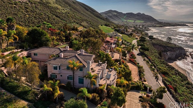 Single Family Home for Sale at 178 Bluff Drive Pismo Beach, California 93449 United States
