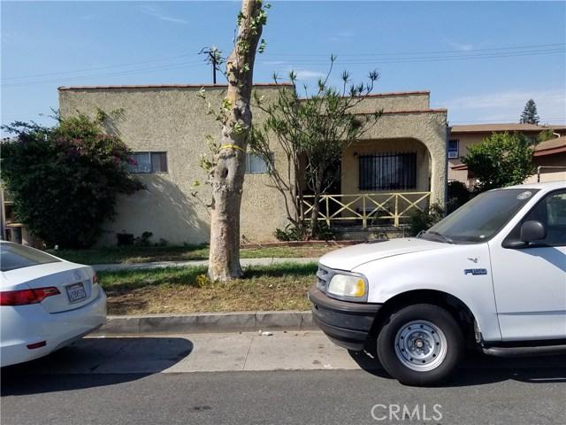 6629 E Olympic Boulevard East Los Angeles, CA 90022 - MLS #: MB18180032
