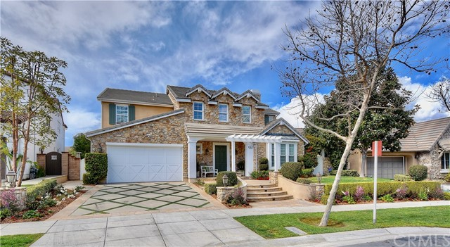 33 Christopher Street Ladera Ranch, CA 92694 - MLS #: OC18047324