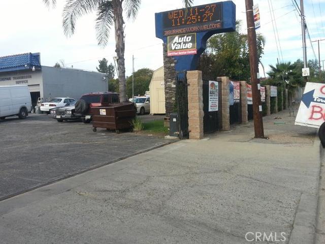 Single Family for Sale at 3564 Cajon Boulevard San Bernardino, California 92407 United States