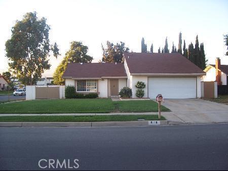 9416 FRIANT Street Rancho Cucamonga CA 91730