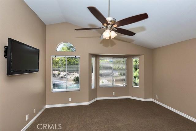 26903 Fayence Drive Murrieta, CA 92562 - MLS #: SW18129119