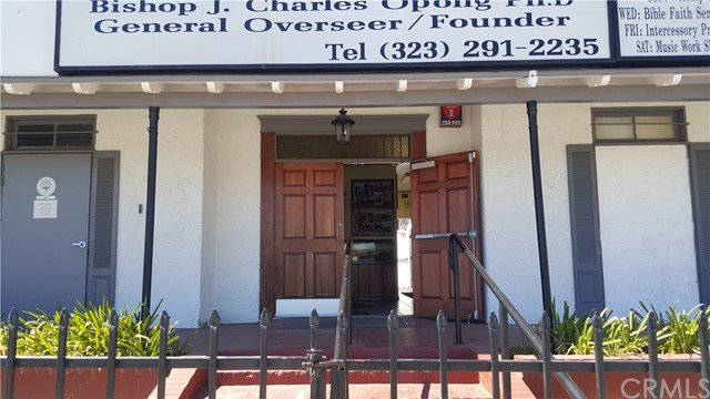5125 Crenshaw Blvd, Los Angeles, CA 90043 photo 4
