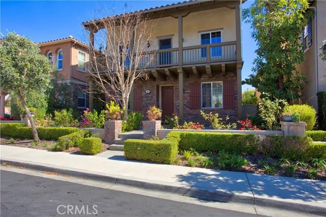 Casa Unifamiliar por un Venta en 26 Old Mission Road 26 Old Mission Road Aliso Viejo, California 92656 Estados Unidos