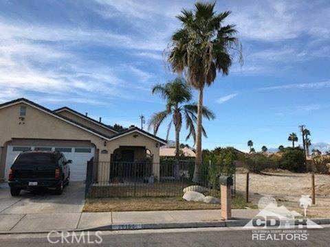 Single Family Home for Sale at 30155 Avenida Los Ninos 30155 Avenida Los Ninos Cathedral City, California 92234 United States