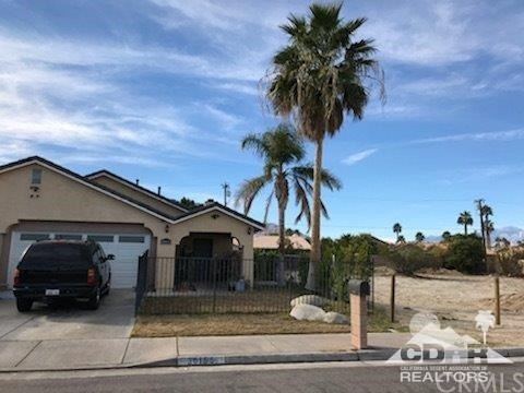 30155 Avenida Los Ninos, Cathedral City, CA, 92234